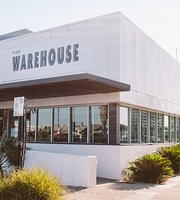 Pier Warehouse