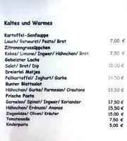 Schwanen Café & Bistro