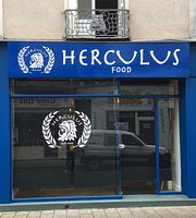 Herculus Food