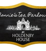 Connie's Tea Parlour