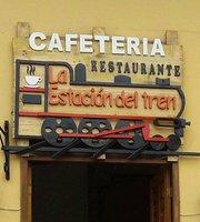 Cafeteria Estacion del Tren