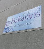 Bakarinn