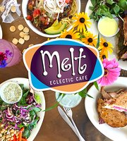 Melt Revival an Eclectic Cafe