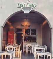 Katy's & Rudy's