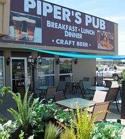 Piper's Grill & Brew