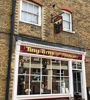Tiny Tim's tea Rooms