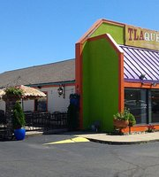 Tlaquepaque Mexican Restaurant