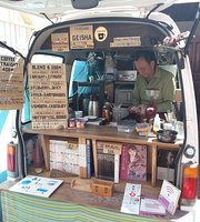 Idobata Coffee Stand