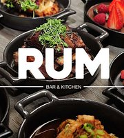 RUM Bar and Kitchen