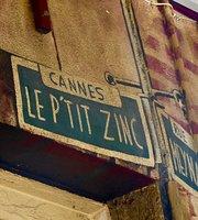 Le P'tit Zinc