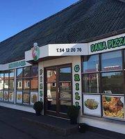 Dana Pizza & Grill
