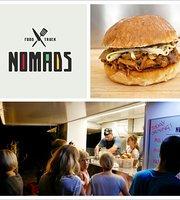 NOMADS food truck