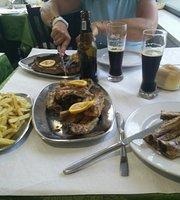 Restaurante O Churrascao