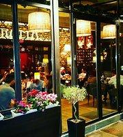 Aroma Cafe-Bar
