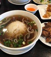 Pho Saigon Restaurant