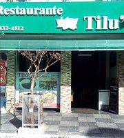 Tilu's Restaurante