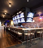 Patriot's Sports Bar