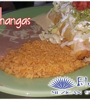 Blue Agave Mexican Steakhouse
