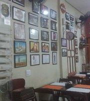 Bagdah Chopp Grill