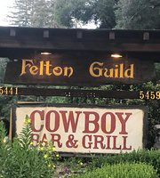 Cowboy Bar and Grill