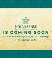 Hoi An Sense - Central Vietnamese Cuisine