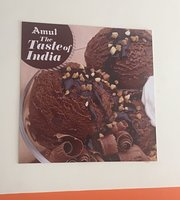 Amul Ice Cream Shop