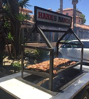 Harris Ranch Express BBQ