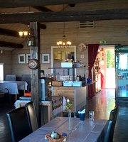 Toppstugan Café och Restaurang