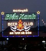 Bien Xanh Beer Club