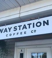 Way Station Coffee Co