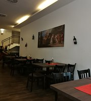 Pulcinella Ristorante & Pizzeria da Toni