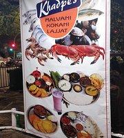 Khadpe's Malvani & Konkni Restaurant