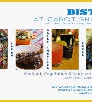 GoBistro at Cabot Shores