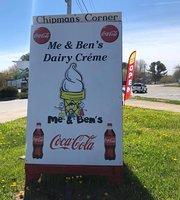 Me & Ben's Dairy Creme