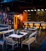 Underscore Street Lounge