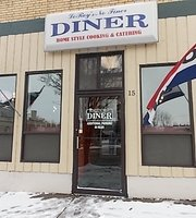 Leroy's No Finer Diner
