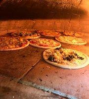 Holzofen Pizzeria Gotha