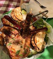 Restaurant Orexi