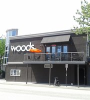 The Woods Nightclub