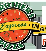 Brother's Pizza Delivery