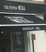 The Pepper Mill