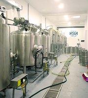 Cerveceria HISCA