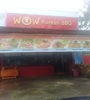 WOW Korean BBQ