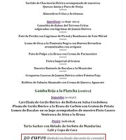 Meson-Restaurante Capri