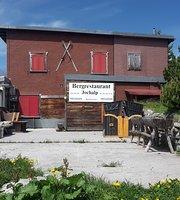 Bergrestaurant Jochalp 2020 mü