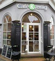 Cafe Kærlig