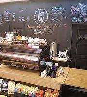 Milu Cafe