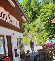 Cafe Am See