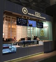 Ezo Hokkaido Cheesecakes & Bakery