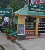 Cafe Evergreen Manali